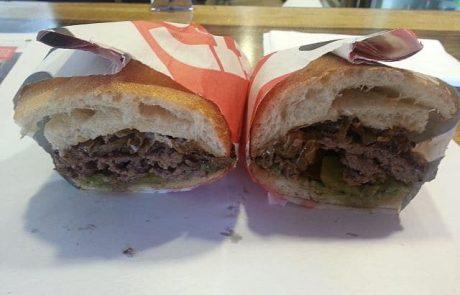 Red Meat- בראבו על הפלאנצ'ה