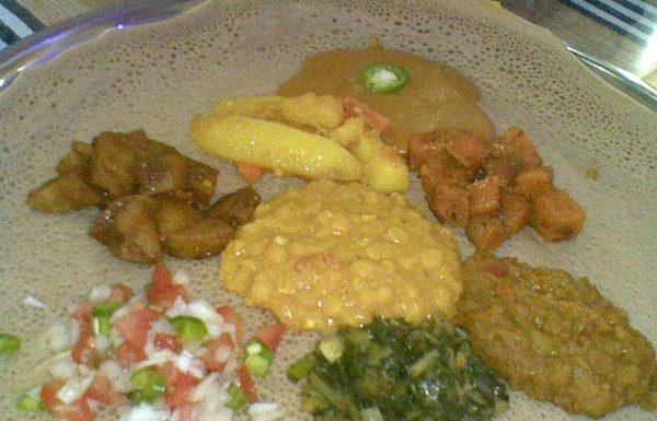 ביאינטו- אתיופיה הקטנה בלב פתח תקווה